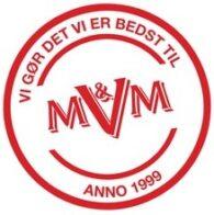 Velkommen hos MVM